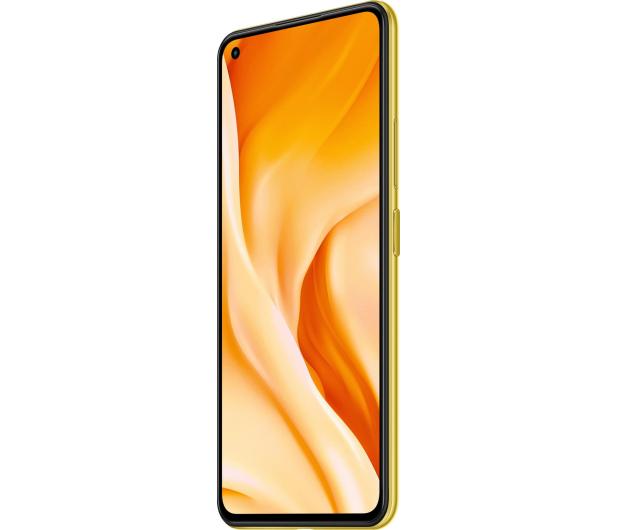 Xiaomi Mi 11 Lite 5G 8/128GB Citrus Yellow - 649092 - zdjęcie 3