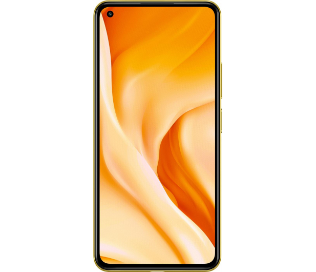 Xiaomi Mi 11 Lite 5G 8/128GB Citrus Yellow - 649092 - zdjęcie 4