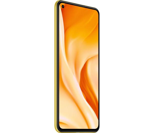 Xiaomi Mi 11 Lite 5G 8/128GB Citrus Yellow - 649092 - zdjęcie 5