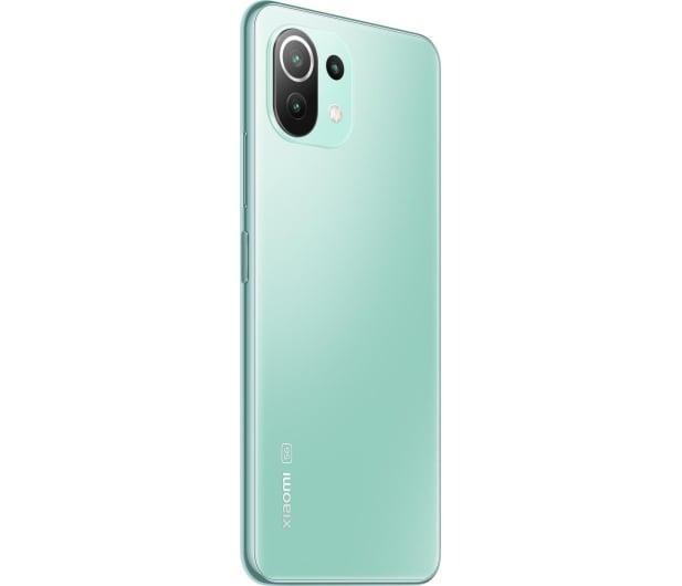 Xiaomi Mi 11 Lite 5G 8/128GB Mint Green - 649090 - zdjęcie 7