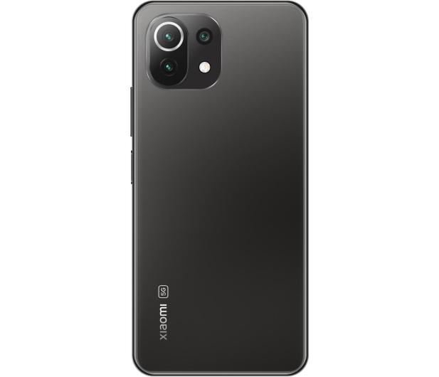 Xiaomi Mi 11 Lite 5G 8/128GB Truffle Black - 649089 - zdjęcie 6