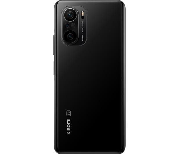 Xiaomi Mi 11i 5G 8/128GB Cosmic Black - 649096 - zdjęcie 6