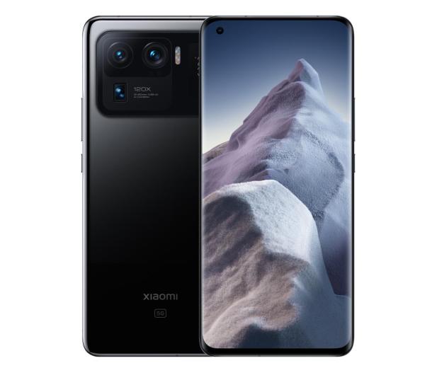 Xiaomi Mi 11 Ultra 5G 12/256GB Black  - 649102 - zdjęcie