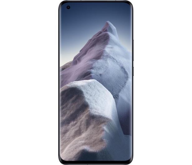 Xiaomi Mi 11 Ultra 5G 12/256GB Black  - 649102 - zdjęcie 2
