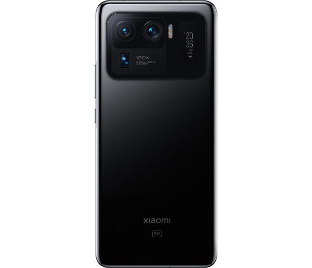 Xiaomi Mi 11 Ultra 5G 12/256GB Black  - 649102 - zdjęcie 3