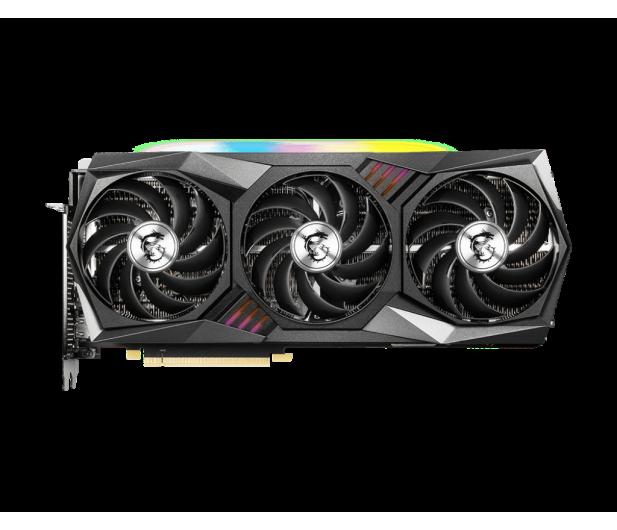 MSI GeForce RTX 3080 GAMING Z TRIO 10GB GDDR6X - 648430 - zdjęcie 3