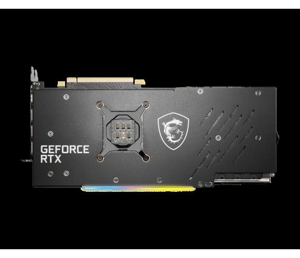 MSI GeForce RTX 3080 GAMING Z TRIO 10GB GDDR6X - 648430 - zdjęcie 4