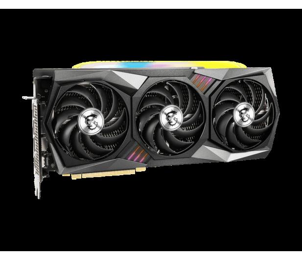 MSI GeForce RTX 3080 GAMING Z TRIO 10GB GDDR6X - 648430 - zdjęcie 2