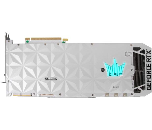 KFA2 GeForce RTX 3090 HOF Limited Edition 24GB GDDR6X - 649337 - zdjęcie 5