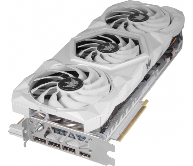 KFA2 GeForce RTX 3090 HOF Limited Edition 24GB GDDR6X - 649337 - zdjęcie 2
