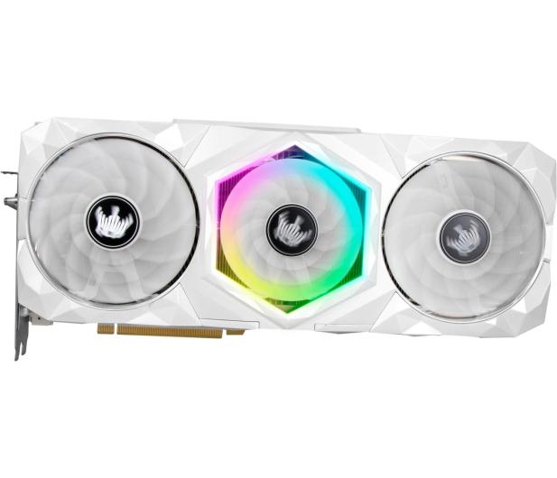KFA2 GeForce RTX 3090 HOF Premium 24GB GDDR6X - 649340 - zdjęcie 4