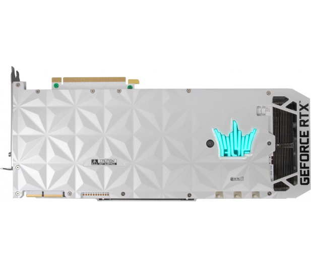 KFA2 GeForce RTX 3090 HOF Premium 24GB GDDR6X - 649340 - zdjęcie 5