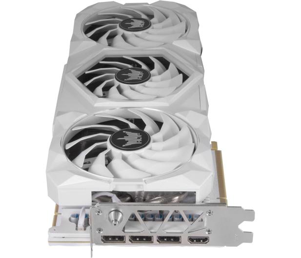 KFA2 GeForce RTX 3090 HOF Premium 24GB GDDR6X - 649340 - zdjęcie 6