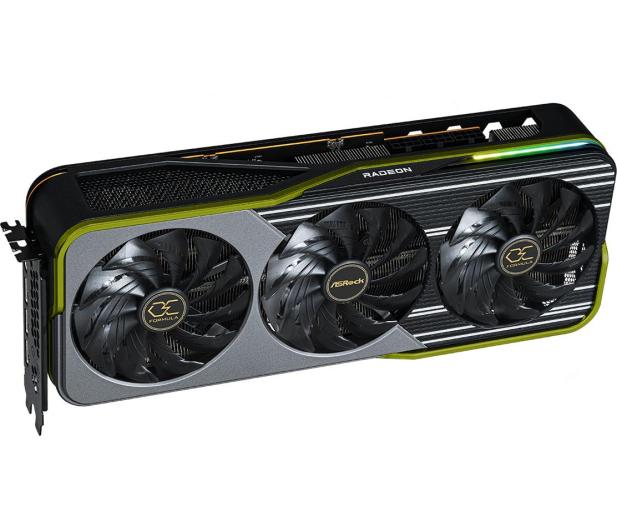 ASRock Radeon RX 6900 XT Formula OC 16GB GDDR6 - 649516 - zdjęcie 2