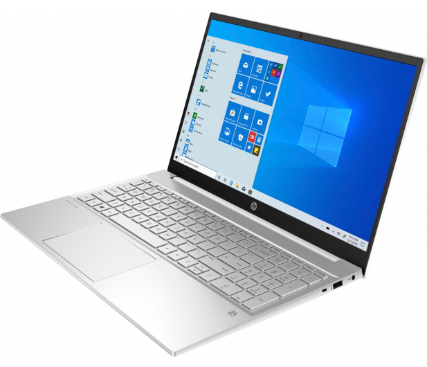 HP Pavilion 15 Ryzen 7-4700/32GB/512/Win10 White - 647899 - zdjęcie 2