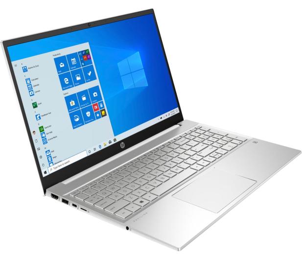 HP Pavilion 15 Ryzen 7-4700/32GB/512/Win10 White - 647899 - zdjęcie 3