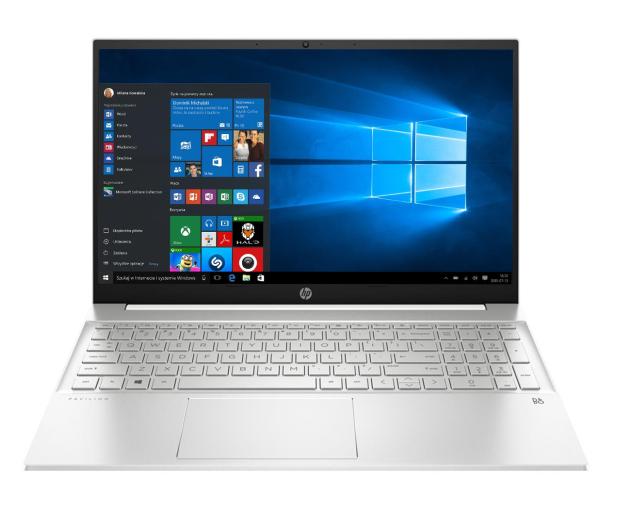 HP Pavilion 15 Ryzen 7-4700/32GB/512/Win10 White - 647899 - zdjęcie
