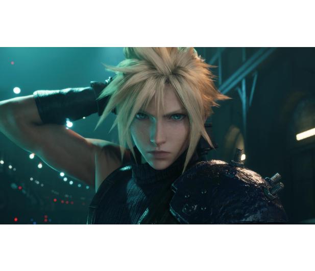 PlayStation Final Fantasy VII Remake Intergrade - 645560 - zdjęcie 4