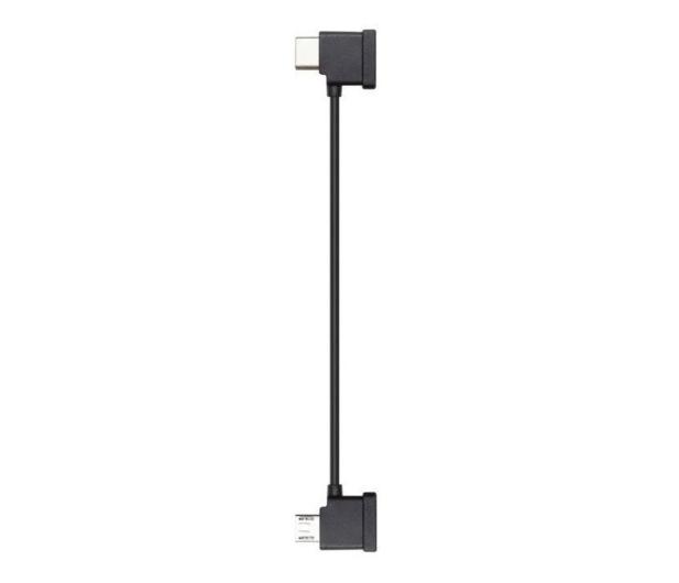 DJI Kabel RC (Standard Micro-USB) do Air 2 - 647140 - zdjęcie
