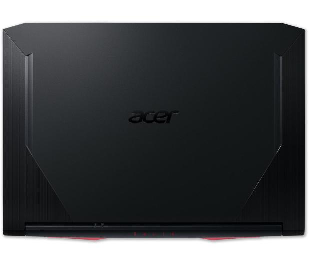 Acer Nitro 5 i7-10750H/16GB/1TB/W10 RTX3060 144Hz - 641484 - zdjęcie 8