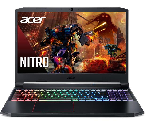 Acer Nitro 5 i7-10750H/16GB/1TB/W10 RTX3060 144Hz - 641484 - zdjęcie 3