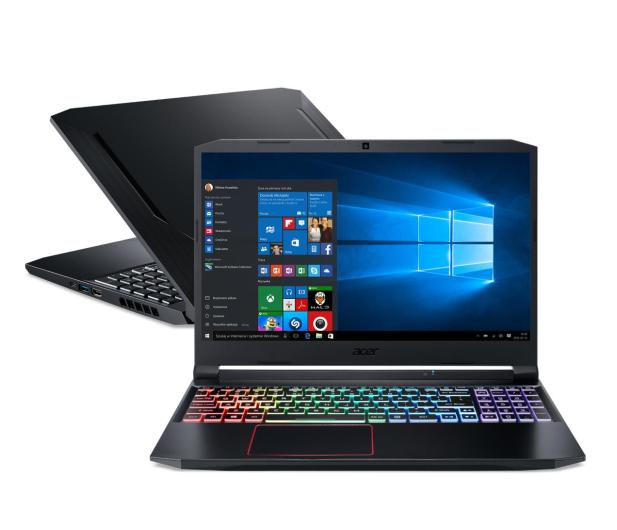 Acer Nitro 5 i7-10750H/16GB/1TB/W10 RTX3060 144Hz - 641484 - zdjęcie