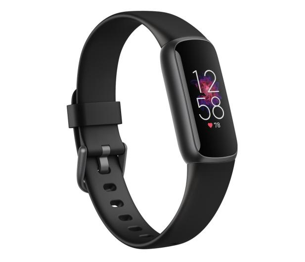 Fitbit Luxe czarny - 649354 - zdjęcie