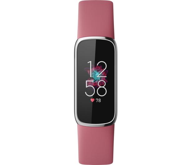 Fitbit Luxe różowy - 649352 - zdjęcie 2