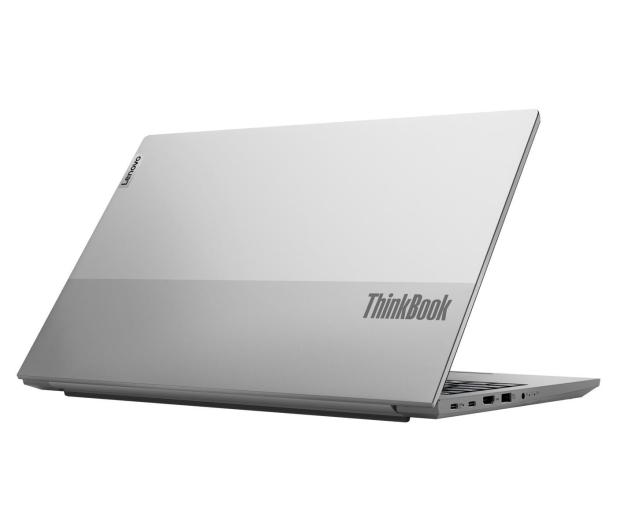 Lenovo ThinkBook 15 Ryzen 7/16GB/512/Win10P - 649364 - zdjęcie 9