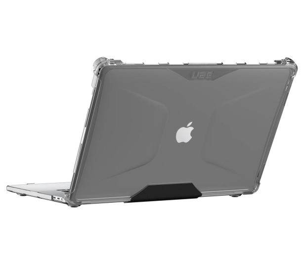 """UAG Plyo do MacBook Pro 16"""" 2019 przeźroczysty - 643650 - zdjęcie"""