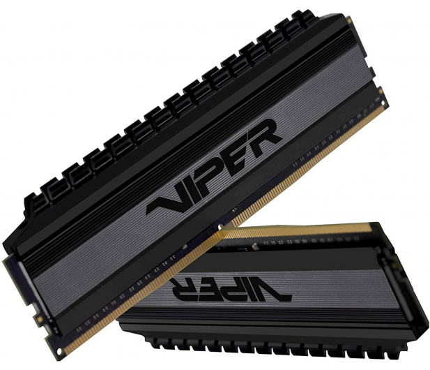 Patriot 64GB (2x32GB) 3200MHz CL16 Viper Blackout - 647745 - zdjęcie 3