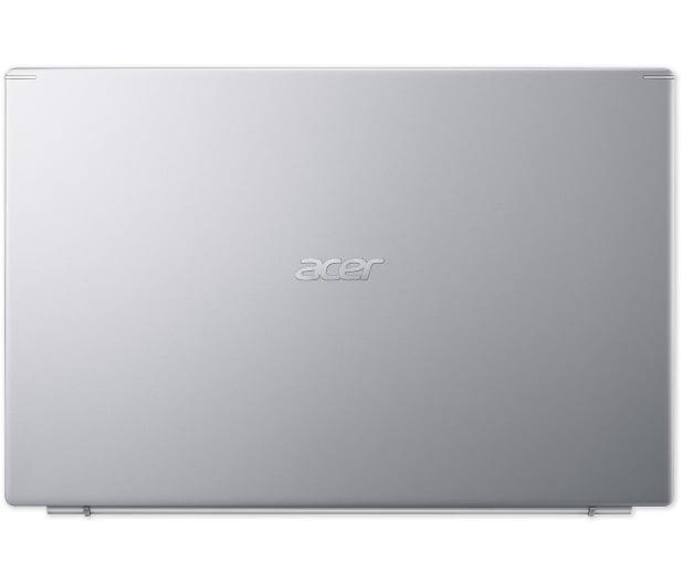 Acer Aspire 5 i5-1135G7/8GB/512/W10 IPS Srebrny - 645477 - zdjęcie 9