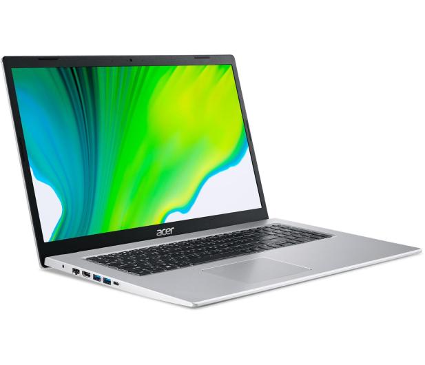 Acer Aspire 5 i5-1135G7/8GB/512/W10 IPS Srebrny - 645477 - zdjęcie 4