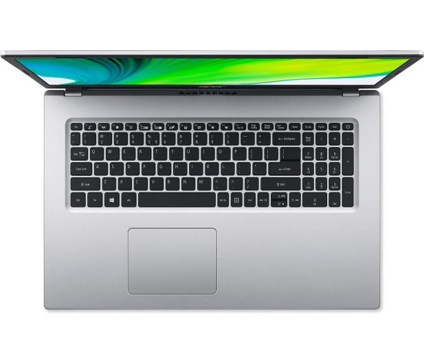 Acer Aspire 5 i5-1135G7/8GB/512/W10 IPS Srebrny - 645477 - zdjęcie 5