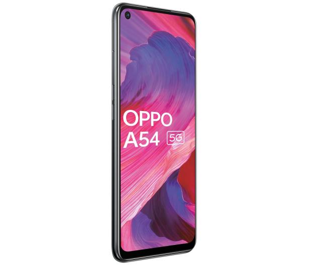 OPPO A54 5G 4/64GB Fluid Black  - 650217 - zdjęcie 4