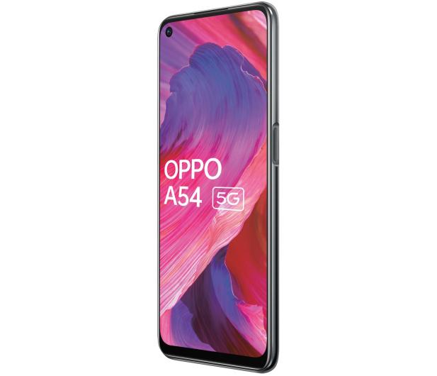 OPPO A54 5G 4/64GB Fluid Black  - 650217 - zdjęcie 2