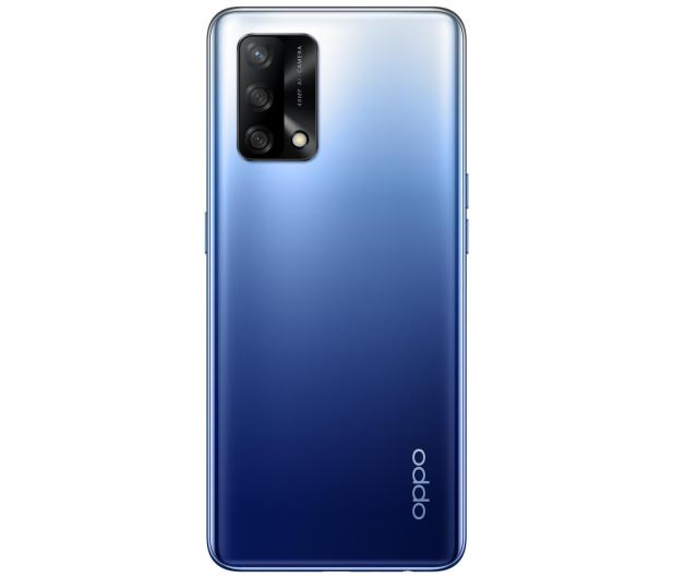 OPPO A74 4/128GB Midnight Blue - 650222 - zdjęcie 6