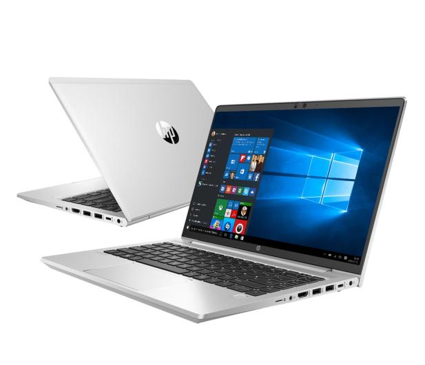 HP ProBook 640 G8 i7-1165G7/16GB/512/Win10P - 648179 - zdjęcie
