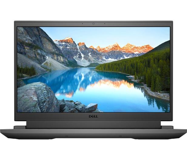 Dell Inspiron G15 i7-10870H/16GB/512/RTX3060 165Hz - 652052 - zdjęcie 7
