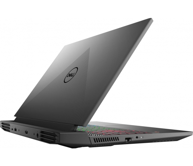 Dell Inspiron G15 i7-10870H/16GB/512/RTX3060 165Hz - 652052 - zdjęcie 5