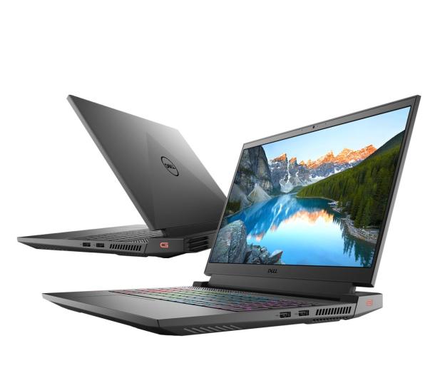 Dell Inspiron G15 i7-10870H/16GB/512/RTX3060 165Hz - 652052 - zdjęcie