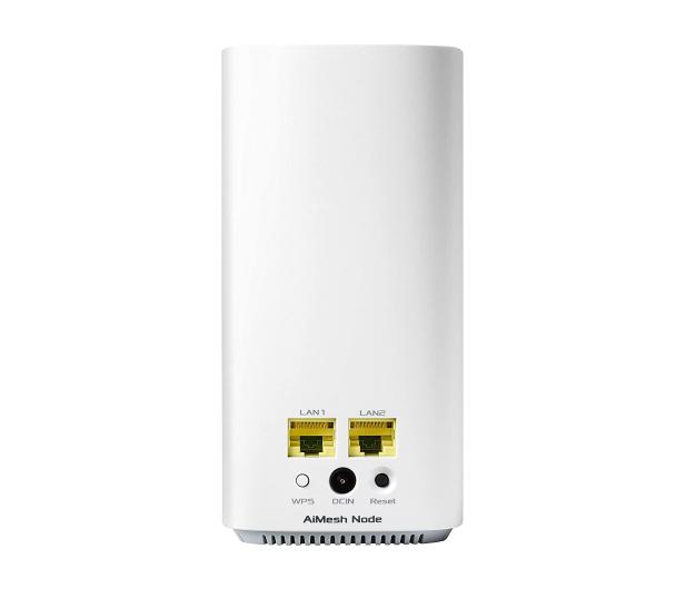 ASUS ZenWiFi AC CD6 MESH  (1500Mb/s a/b/g/n/ac) 2xAP - 598298 - zdjęcie 6