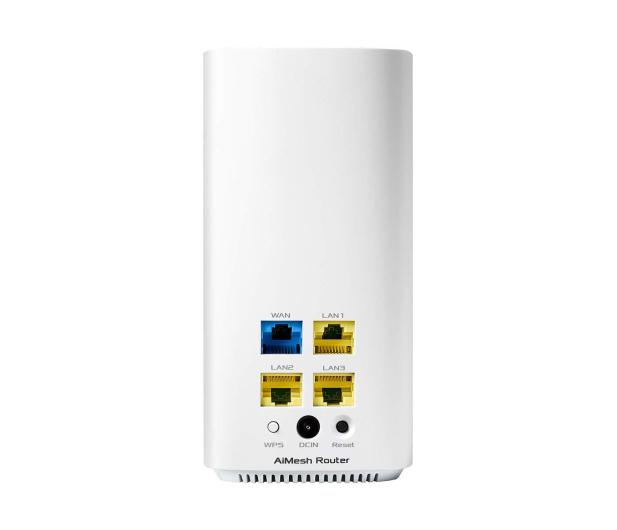 ASUS ZenWiFi AC CD6 MESH  (1500Mb/s a/b/g/n/ac) 2xAP - 598298 - zdjęcie 5