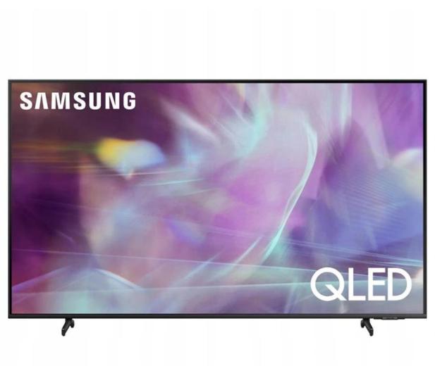 Samsung QE75Q60AA - 648920 - zdjęcie