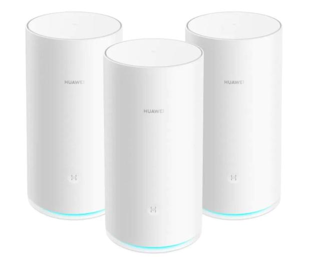 Huawei WiFi Mesh WS5800-20 (2200Mb/s a/b/g/n/ac) 3xAP - 642544 - zdjęcie