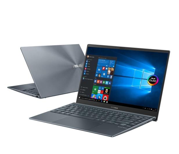 ASUS ZenBook 13 UX363EA i7-1165G7/16GB/1TB/W10P - 630678 - zdjęcie