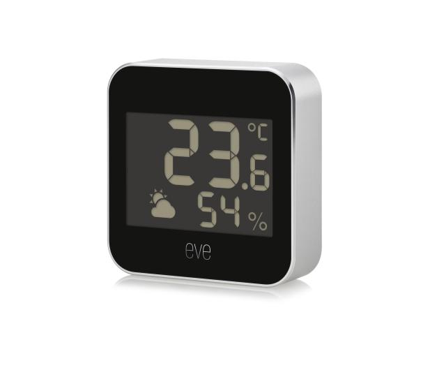 EVE Weather monitor temperatury i wilgotności - 651431 - zdjęcie