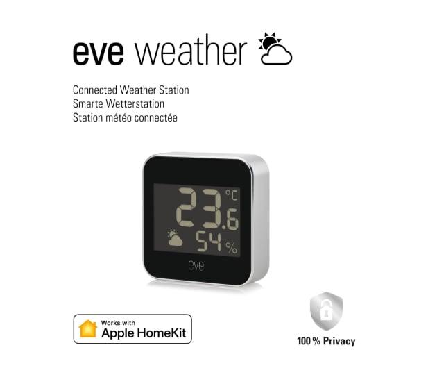 EVE Weather monitor temperatury i wilgotności - 651431 - zdjęcie 4