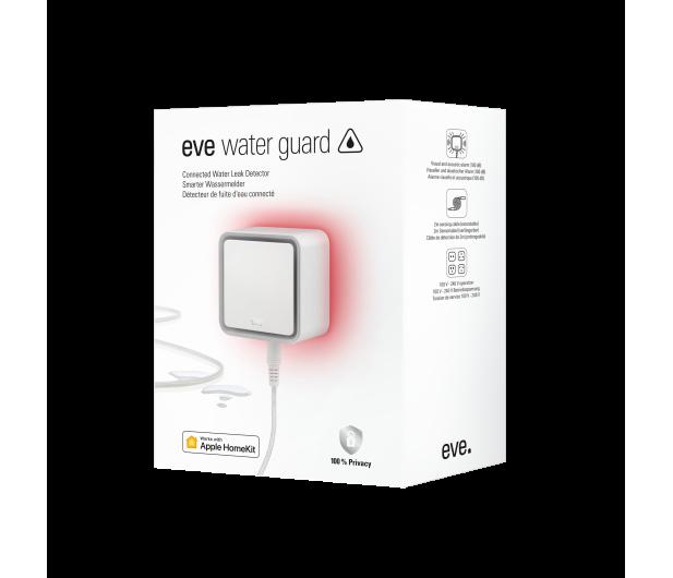 EVE Water Guard - inteligentny czujnik zalania - 651383 - zdjęcie 2