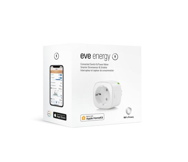 EVE Energy inteligentne gniazdo z pomiarem energii - 651368 - zdjęcie 2